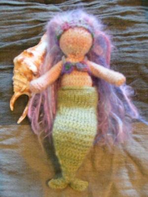 NinnyNoodleNoo: Knitting & Crochet